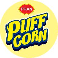 PRAN Puff Corn