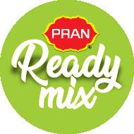 PRAN Ready Mix