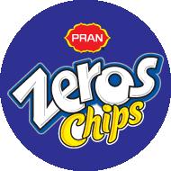 PRAN Zeros Chips
