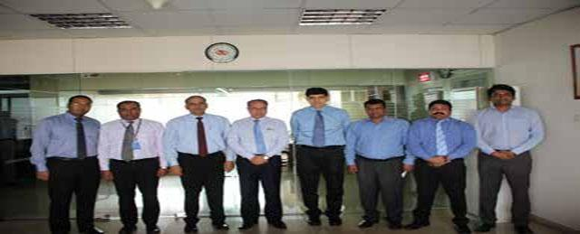 PRAN gets New ED and COO.