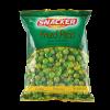 Snacker Fried peas