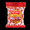 All Time Delicia Bun