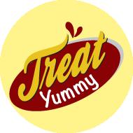 Treat Yummy Éclair